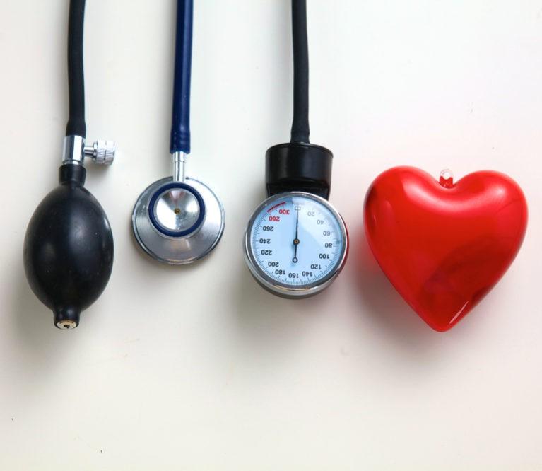 Hipertenzija - klastinga liga, gresianti kiekvienam iš mūsų