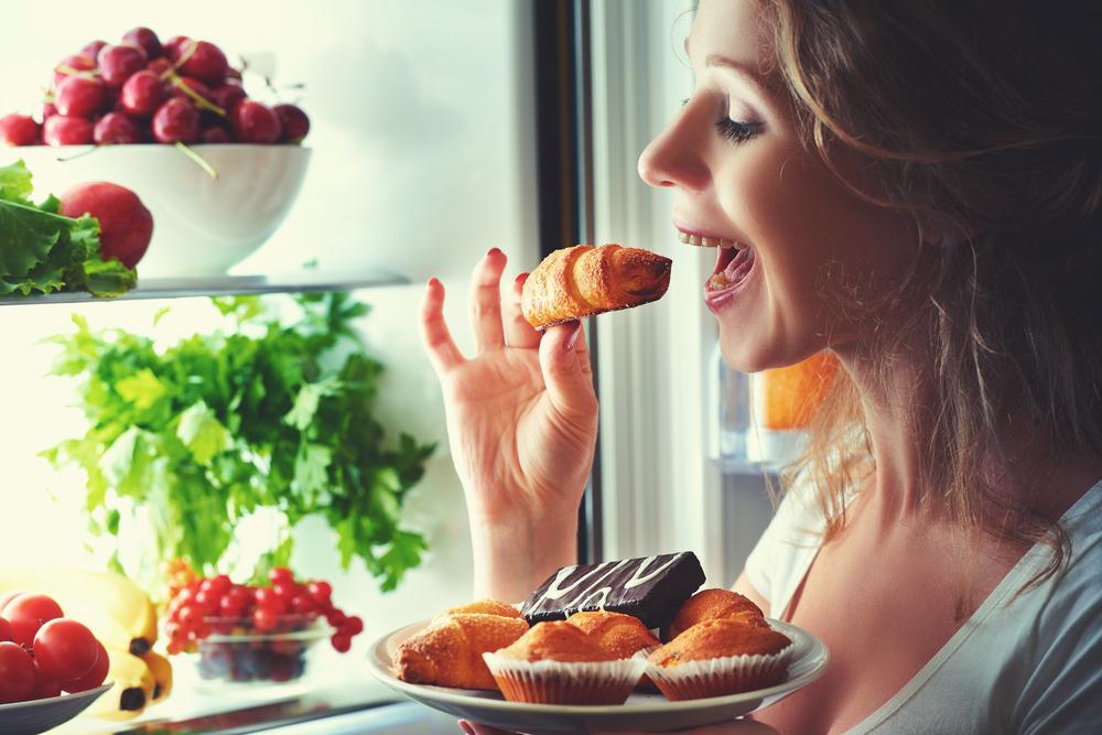 Priklausomybė nuo cukraus: ar Jums pasireiškia šie simptomai?