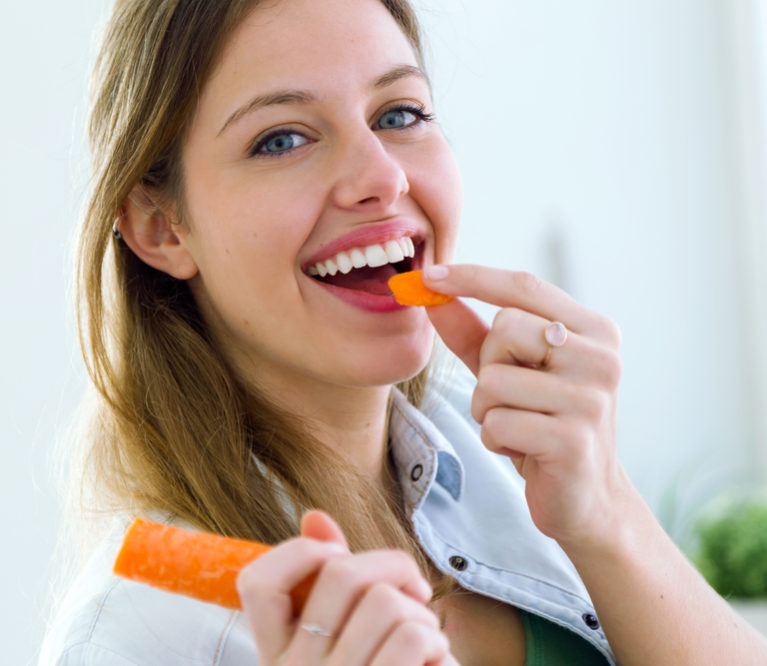 10 maisto produktų nuostabiai odai