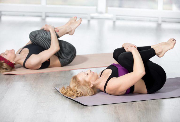 geriausias pratimas nugaros raumenims