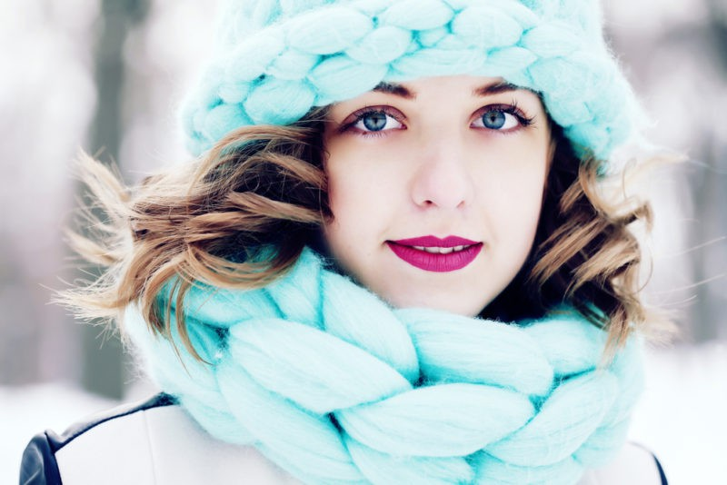 11 taisyklių, padedančių žiemą išlaikyti gražią odą