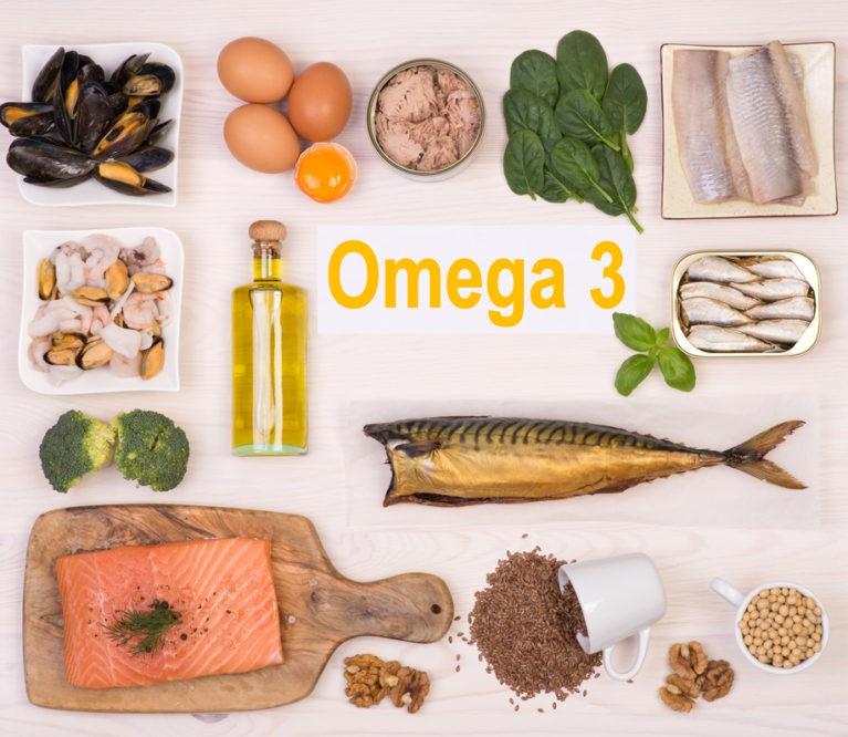 Turtingiausi omega-3 riebalų rūgščių šaltiniai: sąrašas naudingas ir veganams!
