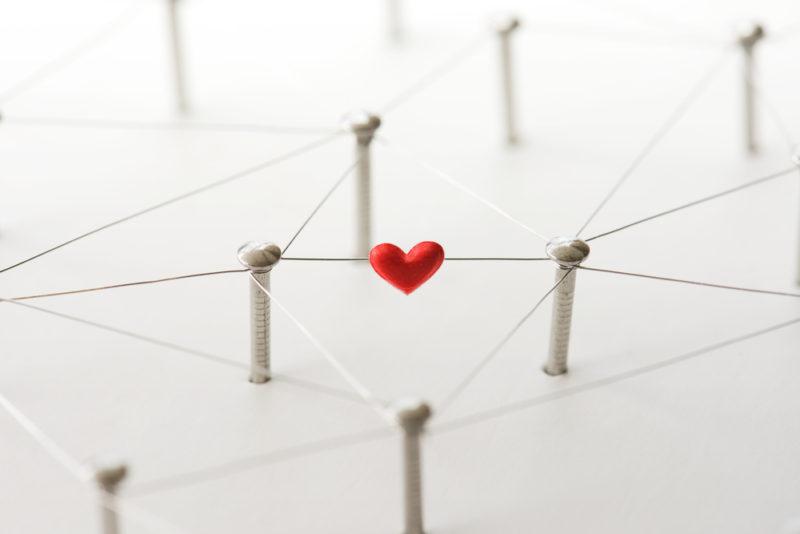 Kaip atrasti meilę socialiniuose tinkluose? Atsako porų psichologė Karolina Bajoriūnienė