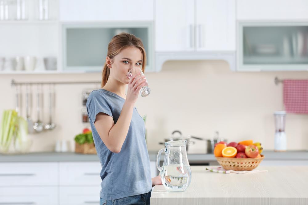 5 nemokamos programėlės, padėsiančios išgerti pakankamai vandens