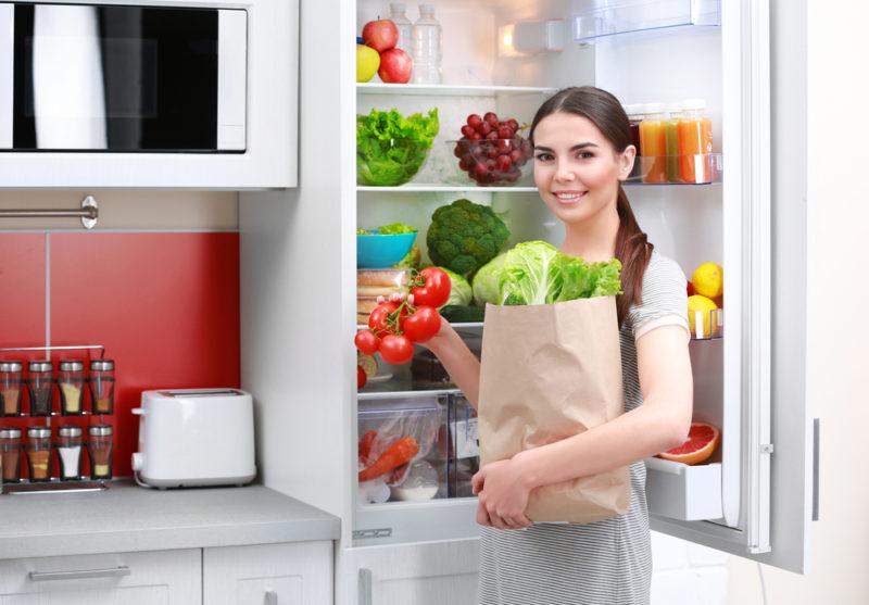 Didžiausios klaidos virtuvėje: nuo bananų šaldytuve iki peilių indaplovėje