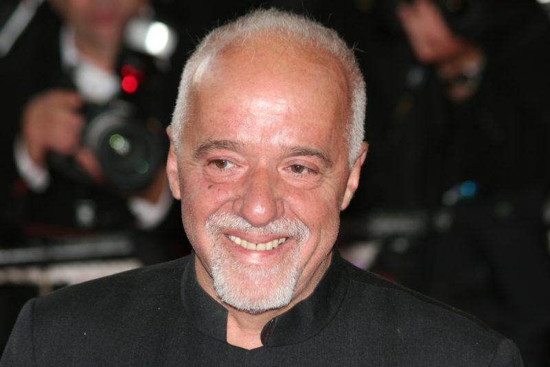 Paulo Coelho citatos