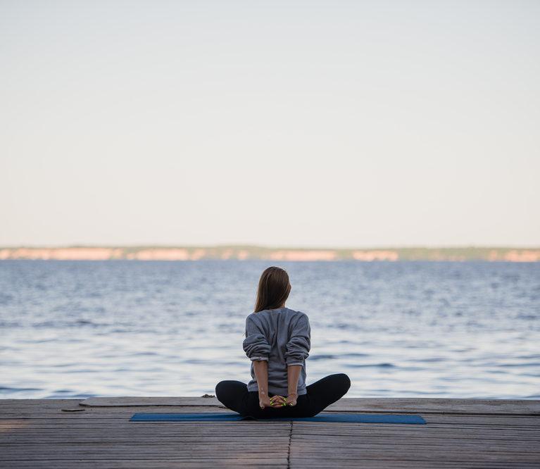 Psichologė Laima Bulotaitė: į sveiką gyvenseną pereinama 4 etapais