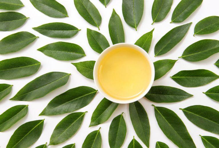 10 arbatų, kurios padės numesti svorį