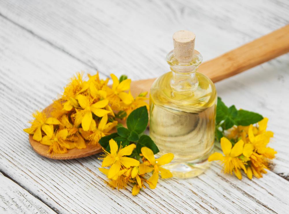 Jonažolė: lietuviškų pievų vaistas nuo visų ligų ir odos problemų