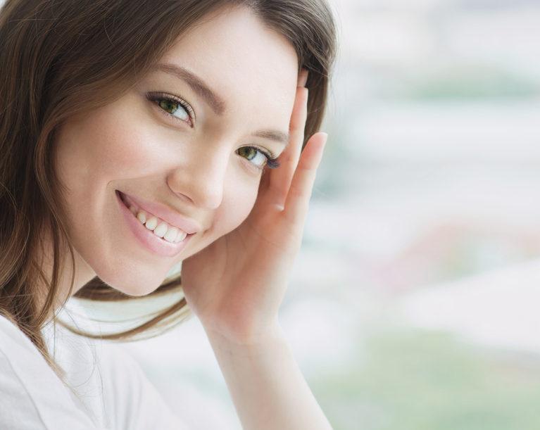 Kaip prižiūrėti veido odą, kai jums 20 metų