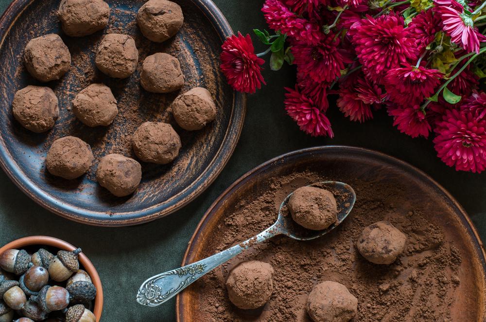 7 užkandžių ir saldumynų idėjos be pridėtinio cukraus pagal Vaidą Kurpienę