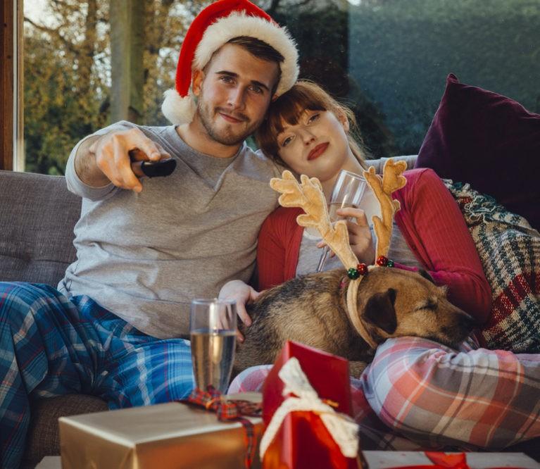 Šventinei nuotaikai sukurti: 13 dėmesio vertų kalėdinių filmų