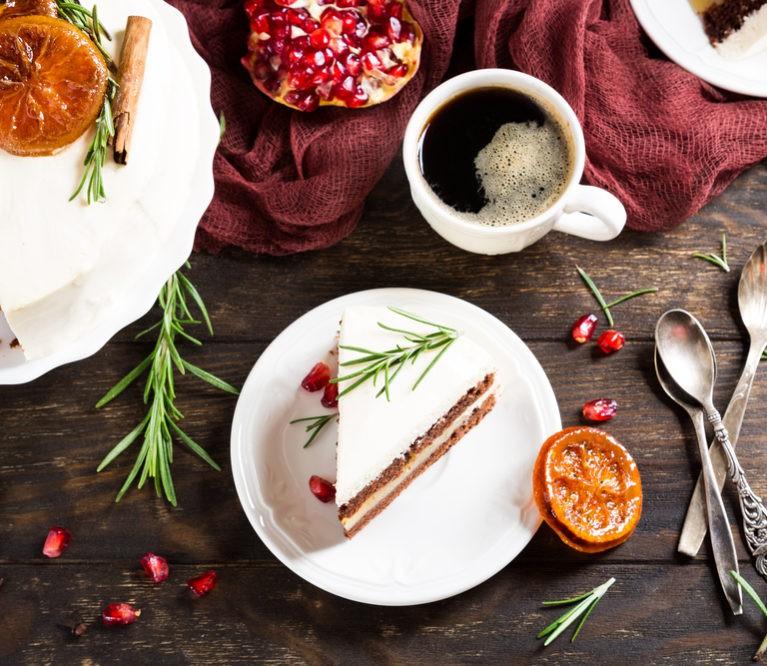 Ką Kalėdoms gamina žymiausi pasaulio virtuvės šefai?