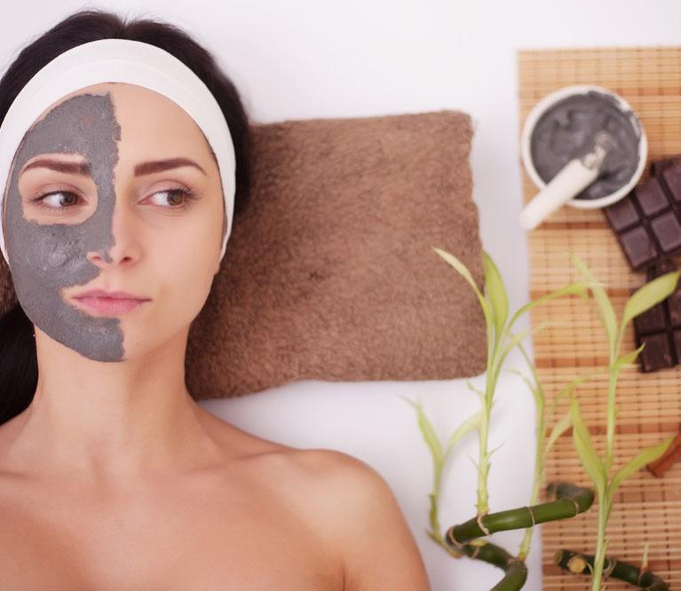 Gasulo molis: visų tipų odos, plaukų ir kūno priežiūrai