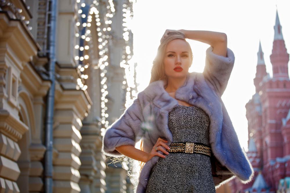 6 gražios odos paslaptys iš pasaulio moterų