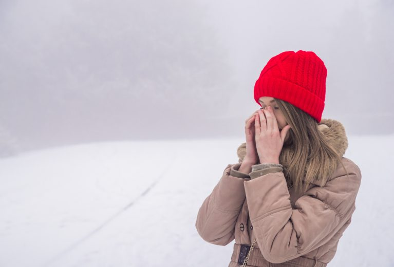 Sinusitas: simptomai, priežastys ir 10 natūralių būdų jį išgydyti