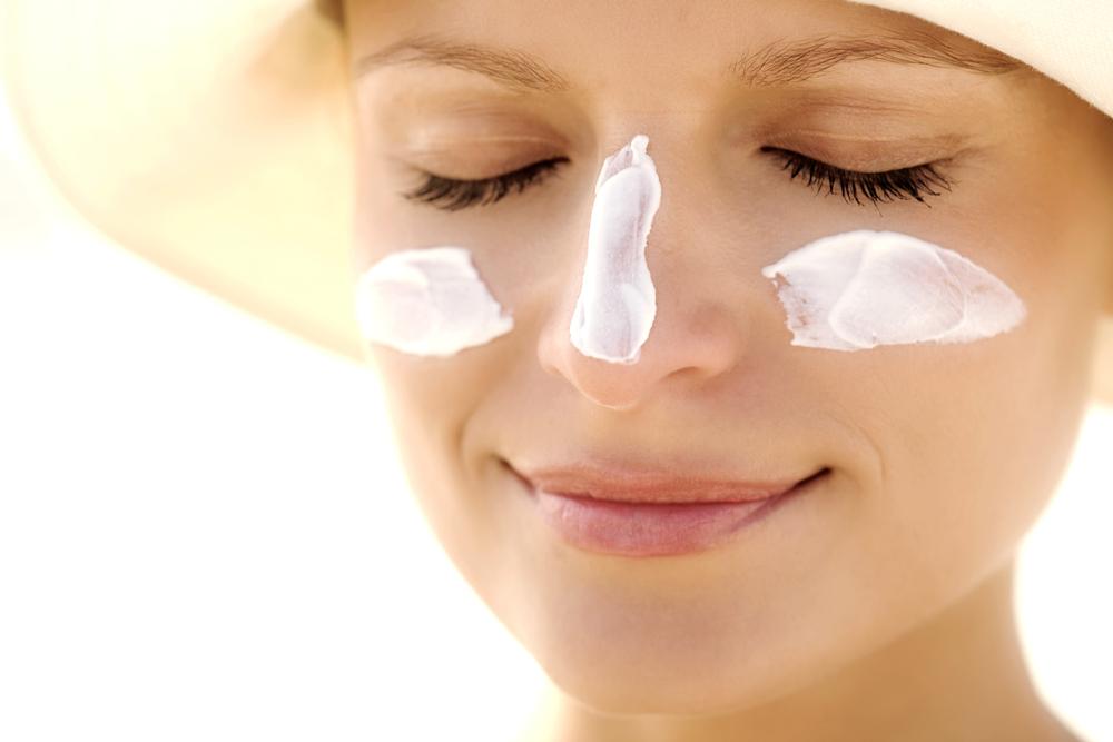 7 taisyklės tobulos odos link