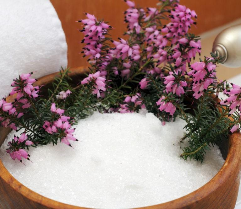 Epsom druska – kas tai ir kaip tai veikia?