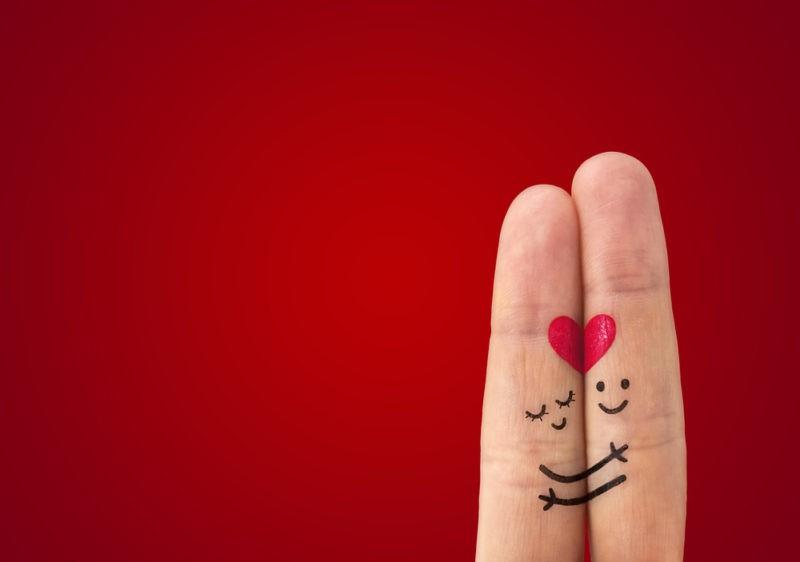 Pasitikrinkite: 15 ženklų, jog esate skirti vienas kitam